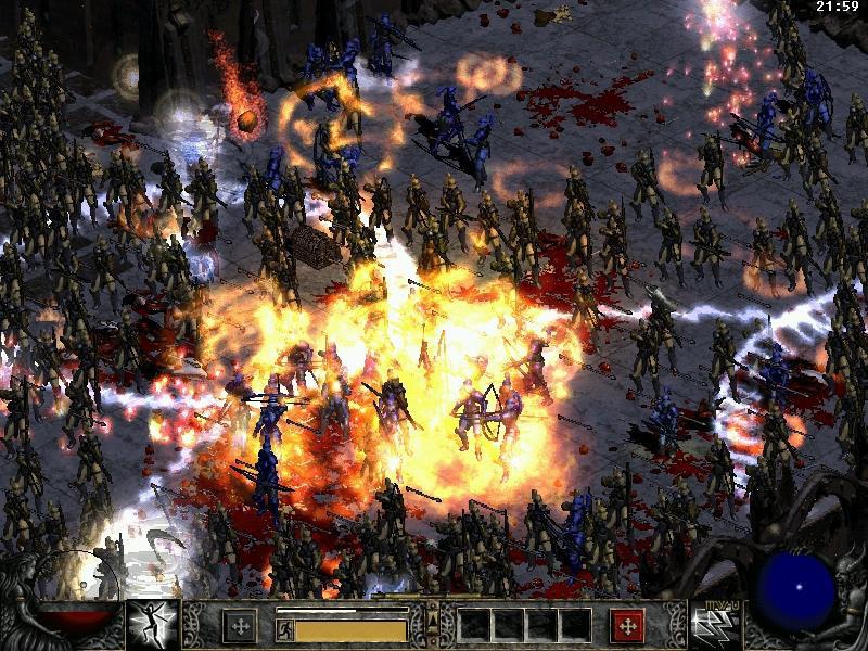Персонажи Для Игры Diablo 2 Median Xl